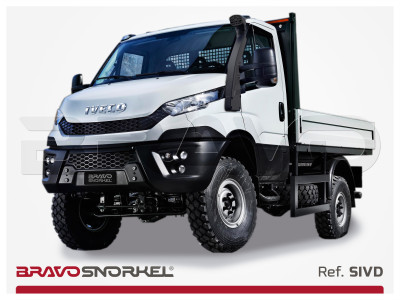 IVECO DAILY (2014 - ) REF. SIVD